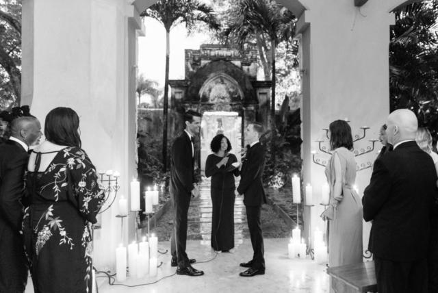 Merida Destination Wedding