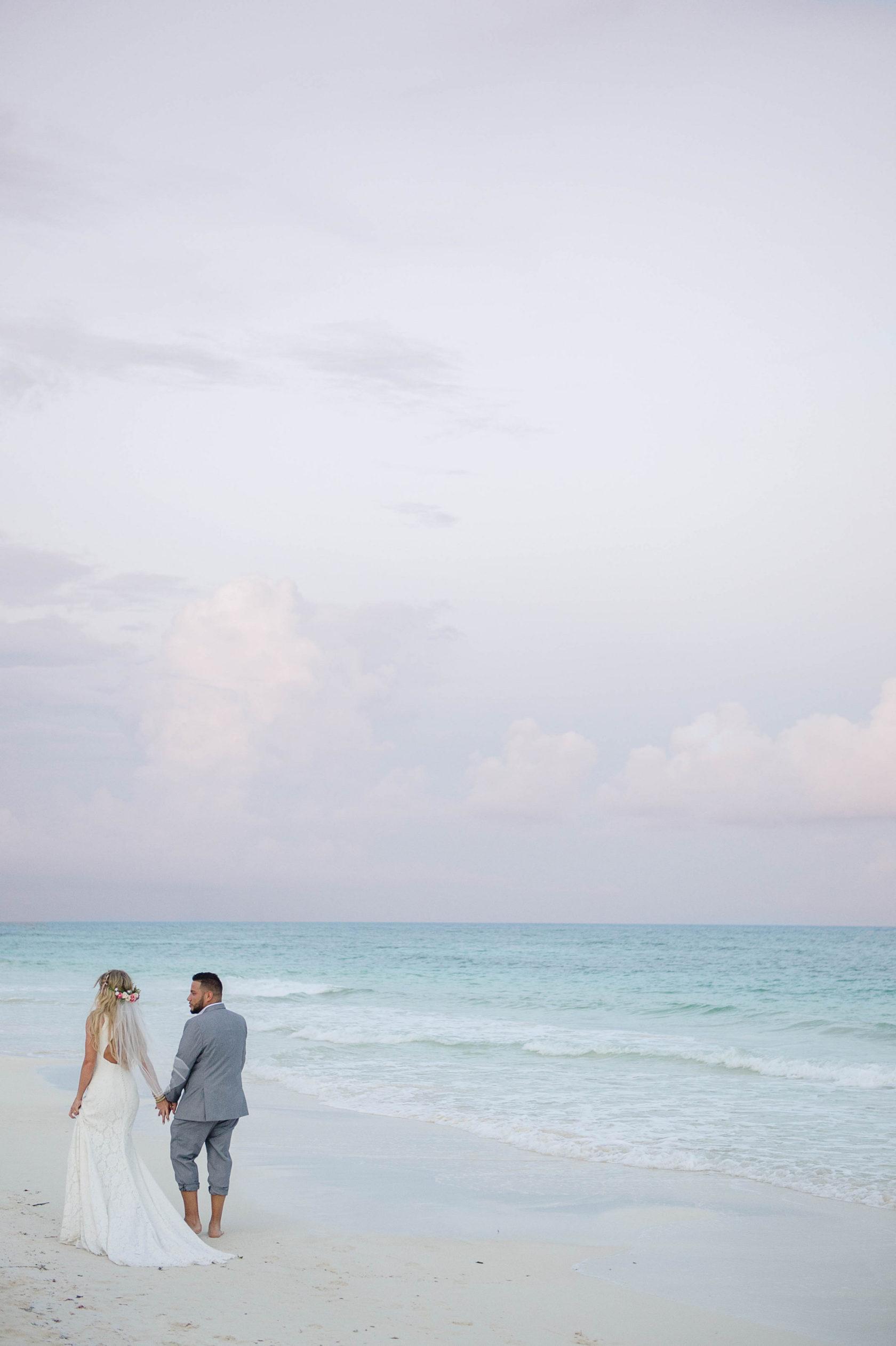 Gitano Tulum wedding