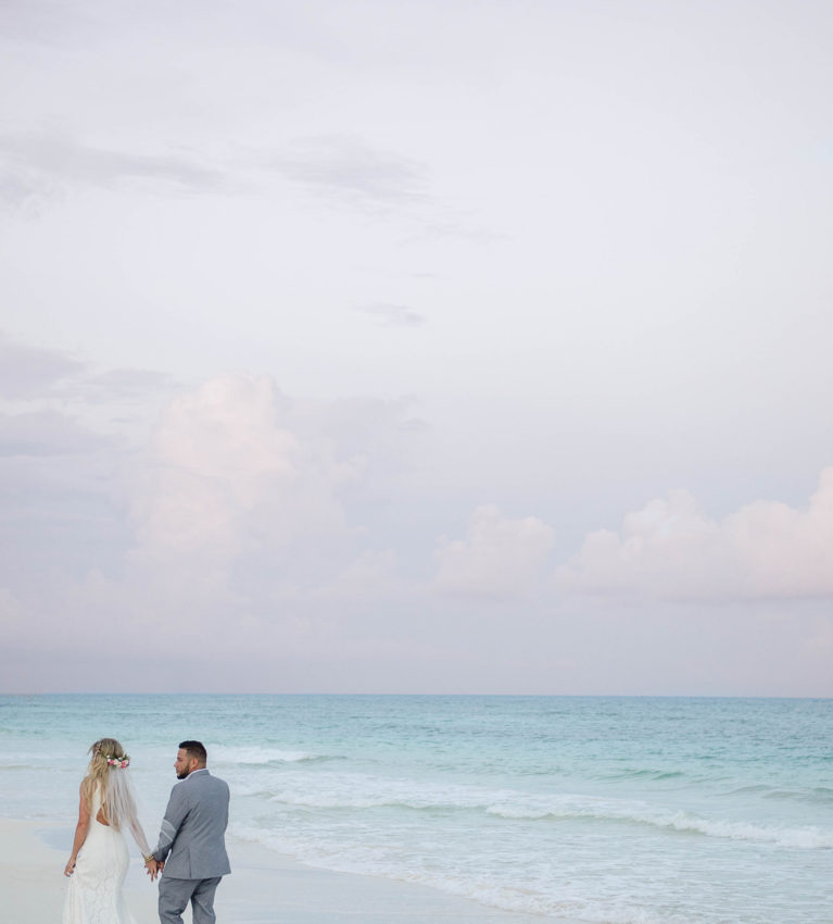 Gitano Tulum wedding
