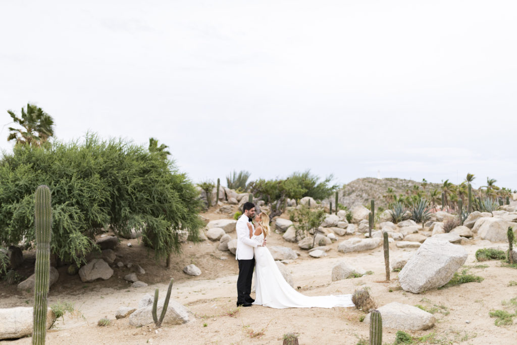 Desert photoshoot cabo
