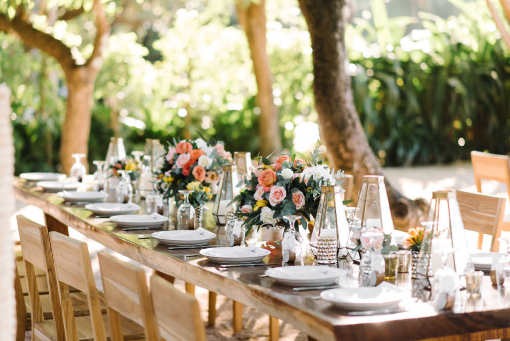 tropicalweddingdecor costa rica