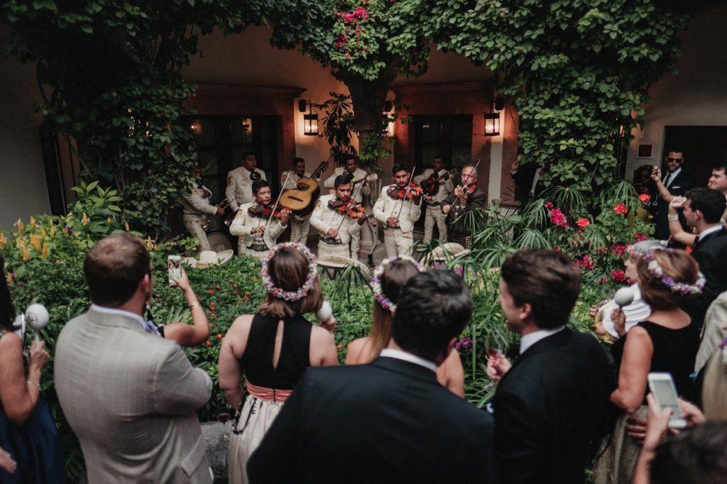 san miguel de allende wedding